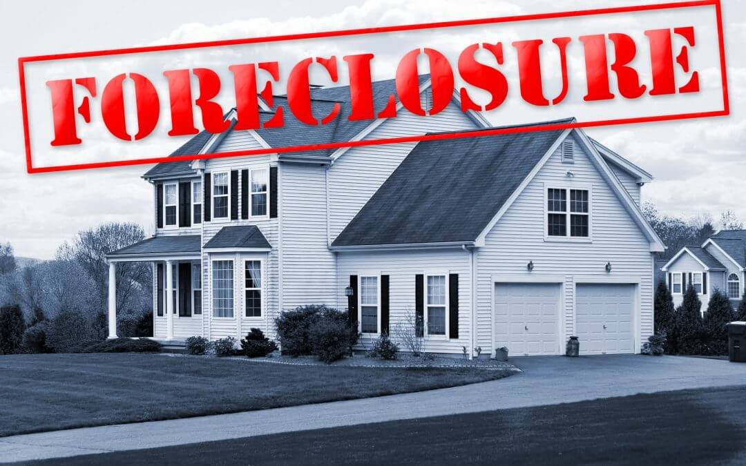 Can you Get Your House in Roseville Back After Foreclosure?