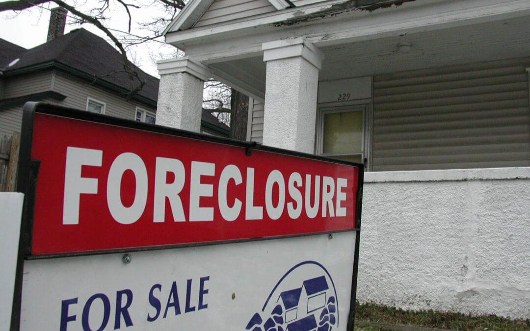 Tax Foreclosure In Macomb County Michigan – What Sellers Need To Know