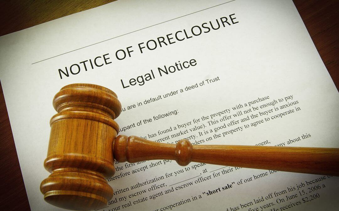 What is a Pre-Foreclosure in Michigan?