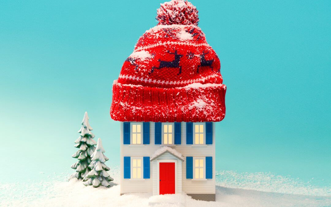 4 Ways to Stage Your House for a Winter Sale in Michigan